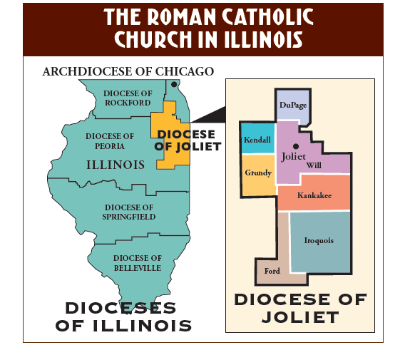 Diocese of illinois