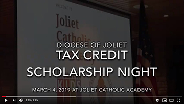 Tax Credit Scholarship Advocacy Night