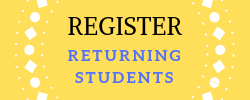 Register Returning Students